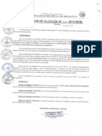 028. DESIGNAR a Partir Del 15 de Enero 2018 Al CPCC. Elias Jesus Badeon Fernadez Como Sub Gerente de Contabilidad.