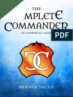 Complete Commander