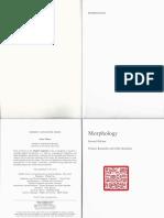 (Palgrave Modern Linguistics) Francis Katamba, John Stonham-Morphology-Palgrave (2006)
