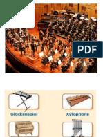 musicla instrumnet