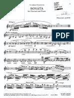Alwyn Clarinet Sonata.pdf