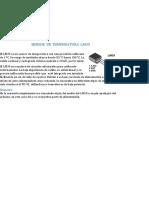 Sensor Lm35 Arduino