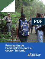 Formador de Facilitadores Para El Sector Turismo SECAP