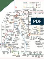 Mapa Da Ciência