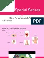 5 senses- asia mohamed hajer alsultan