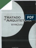 VITRUVIO. Tratado de Arquitetura. p. 74-82