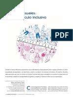 Derechos Sexuales Por Un Curriculum Inclusivo
