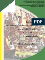 Guía Colrcistectomía MÉXICO