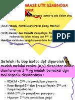 Radiofarmasi Utk Diagnosa Ok2