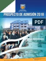 PROSPECTO 2018