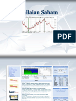 Kuliah 2 Stock Valuation