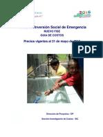 Guía de costos No. 11 - Portada e Información acerca de la guía.pdf
