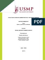 Gestión Ambiental Atento Monitoreo 3 Final