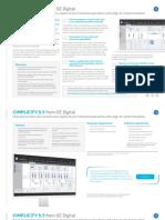 Cimplicity From Ge Digital Datasheet (1)