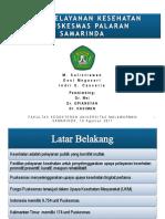 UPK Palaran Final Indri