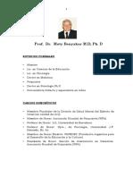 Moty Benyakar - Curriculum vitae.pdf
