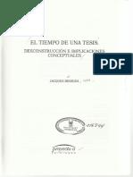 Derrida-Carta a Un Amigo Japonés