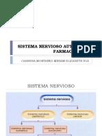 Sistema Nervioso Autónomo 2