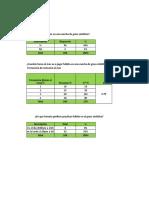 Analisis Financiero Economico - JOGA BONITO