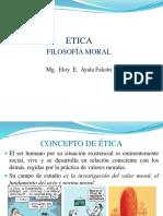 12. ÉTICA- Folosfía Moral