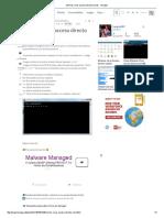 Eliminar Virus Acceso Directo (Cmd)