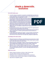 Psicología y desarrollo evolutivo-kelly