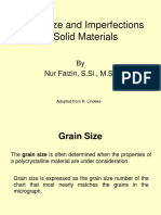 3 Grain size and Imperfections in Solid Materials By Nur Faizin.pdf