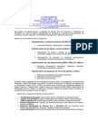 CV de Claudio Borsetti
