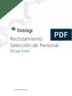 Manual Reclutamiento y Selección de Personal - Bisaggi