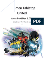 Ultra AlolaDex 1.05