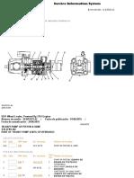 924F Wheel Loader, Powered by 3114 Engine(SEBP2375 - 42) - Documentación