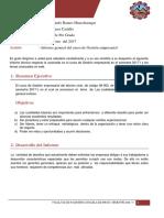informe 010 gestion