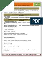 Cuadernillo Leoncito Artistica Primer Bimestre 5b-13-14