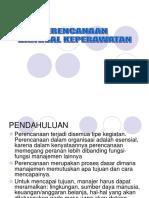 Peencanaan Bangsal Kep - 2018