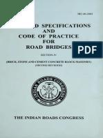 IRC-40-2002 Road Bridge (Masonry).pdf