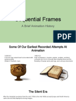 sequential frames