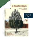 Manual de Arbolado Urbano a.arze&H. Weeda