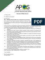 APGS 2018 4th AGM Busan CallforNominationsResolution
