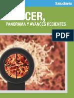 Cancer Panorama Avances