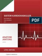 Fisiologi - Jantung