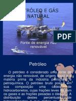 Petr_leo e G_s Natural