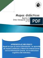 2 Mapas didacticos
