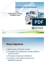 Air Distribution Basics