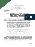 Labor - Office Order Dated July 26, 2016 v1_1