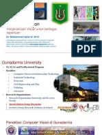 Mohiqbal - Seminar Perkembangan ComVis Dan Multimedia