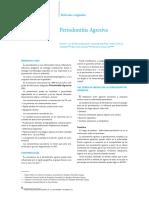 art. Periodontitis Agresiva