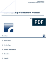 BitTorrent Protocol