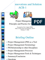PMpriniciples&practiceforManagers.ppt