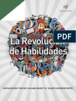 La Revolucion Habilidades