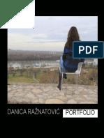 Portfolio Danica Raznatovic